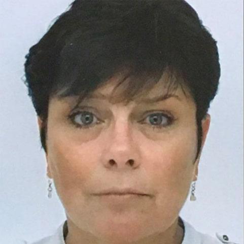 Kirsten Ferguson Nova Recovery Scotland