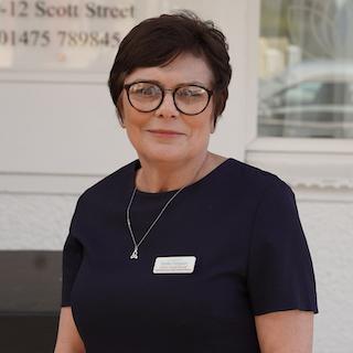 Kirsten Ferguson - Manager Nova Recovery Rehab Scotland
