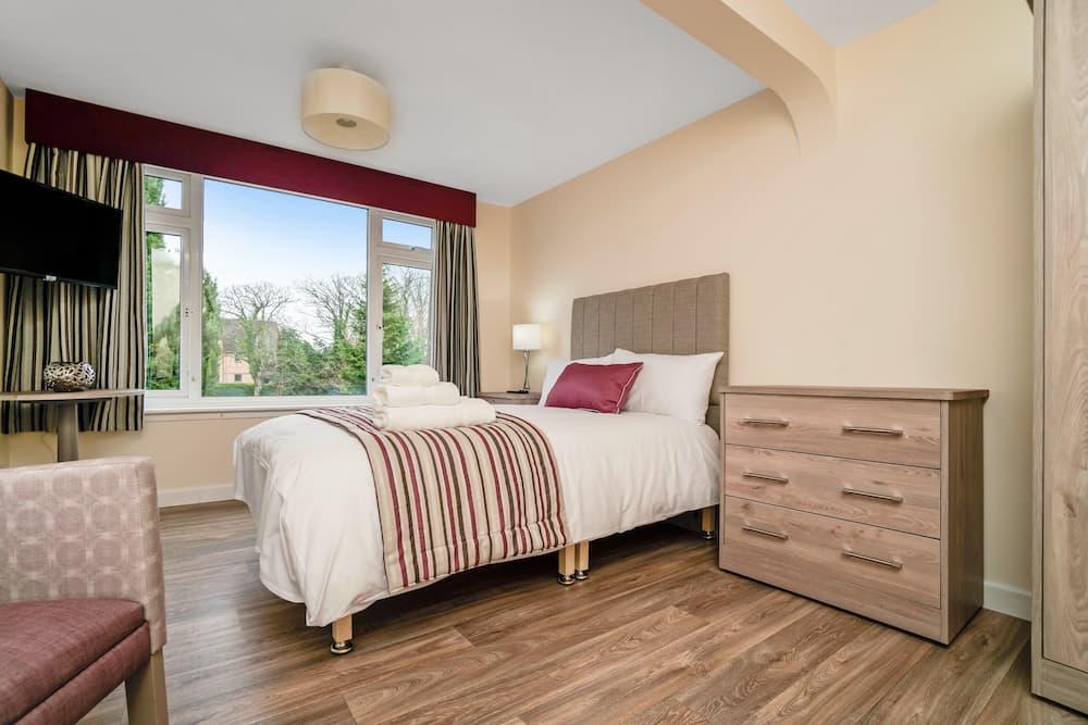 Nova Recovery Bedroom