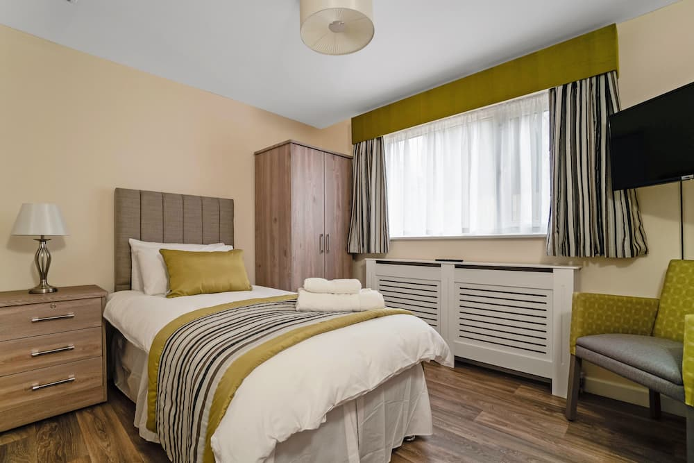 Nova Recovery Bedrooms